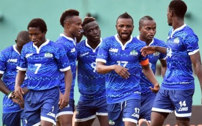 Sierra Leone move up in Fifa ranking