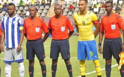 Sierra Leone host Gabon hoping to avenge defeat