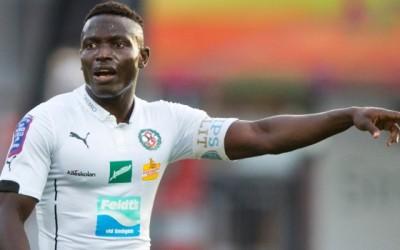 'Crespo' Kamara scores first league goal in seventeen months