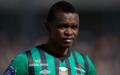 Ibrahim 'Marcel' Koroma returns to Sweden