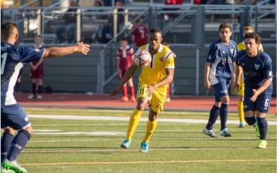 Lamin Suma scores four goals in three games
