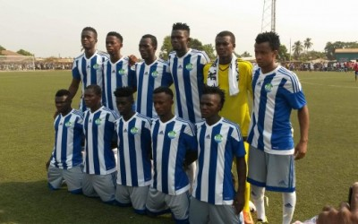 Sierra Leone withdraw from CAF U-17 qualifiers