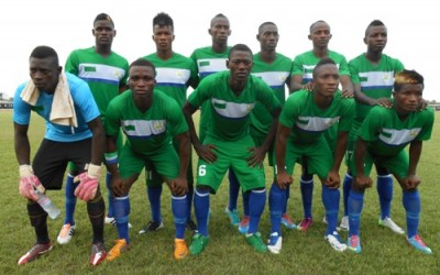 Shooting Stars knocked out again by Gambia from U-20 qualifiers