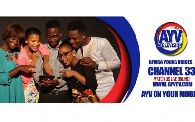 Awards ceremony to be streamed live on AYV TV & online