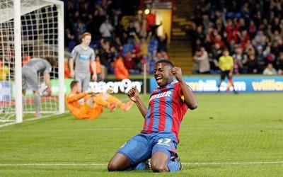 Sullay Kaikai returns to Crystal Palace