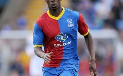 Sullay Kaikai makes Premier League debut for Crystal Palace