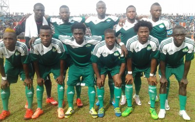 Leone Stars secure an important win over Sudan