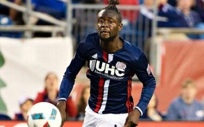 Kei Kamara misses out on MLS squad to face Arsenal
