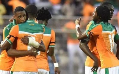 Ivory Coast: Africa Cup of Nations champions qualify for 2017 tournament