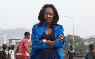 Sierra Leone detains top football officials