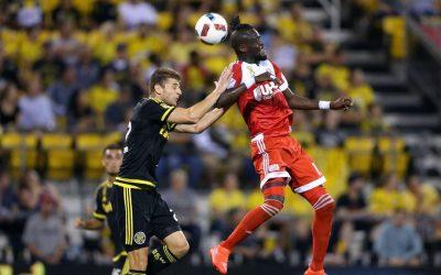 Kei Kamara Unhappy With his Columbus Return