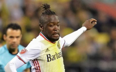 Kei Kamara returns for Sierra Leone for Nations Cup tie