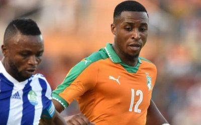 Afcon 2017: Ivory Coast 'lucky' to qualify – Bangura