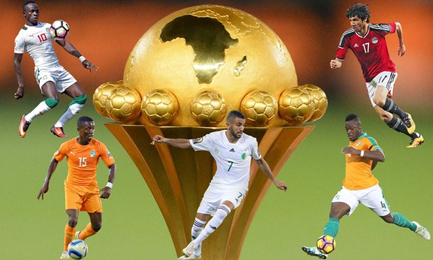 The Premier League's likely winners and losers from 2017 Africa Cup of Nations