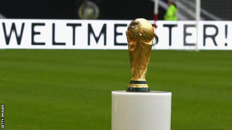 Fifa propose nine African World Cup spots