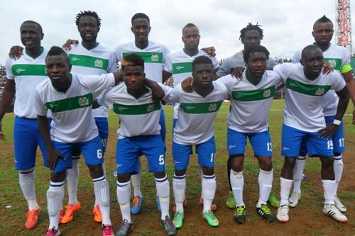 Sierra Leone force Malawi to a draw