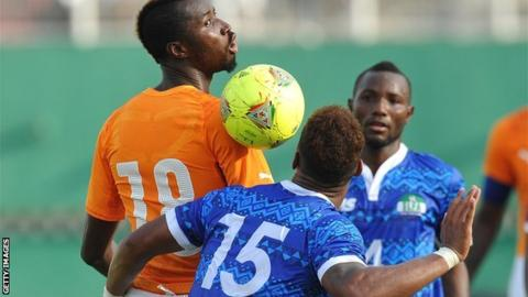Sierra Leone friendly against Malawi given go-ahead