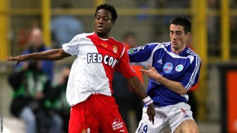 Mohamed Kallon: Former Sierra Leone captain retires