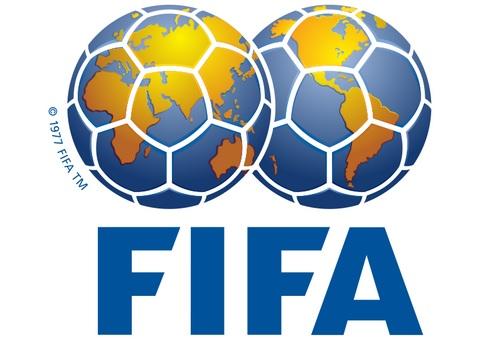 Break a leg, new FIFA boss