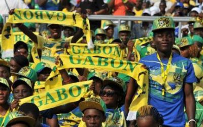 Political unrest in Gabon casts shadow over 2017 Africa Cup of Nations draw