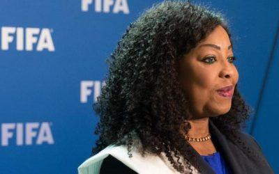 Sierra Leone forced to ditch U-17 Women's World Cup plans