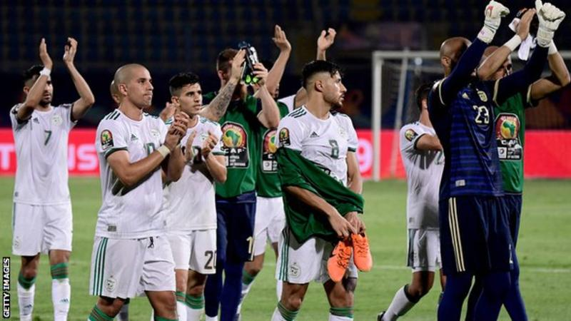 Africa Cup of Nations: What to look out for on day four