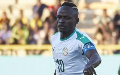 Africa Cup of Nations: Sadio Mane suspended for Senegal's opening match
