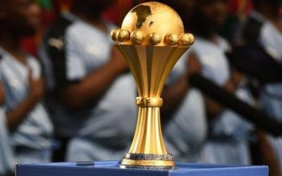 Qualifying draw for 2021 Africa Cup of Nations
