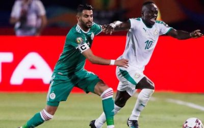 Africa Cup of Nations: What to look out for on day 11 in Egypt