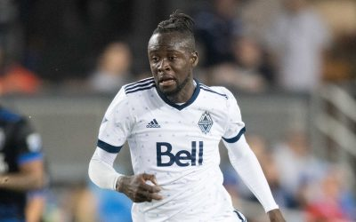 Kei Kamara retires from Leone Stars on eve of Lesotho match