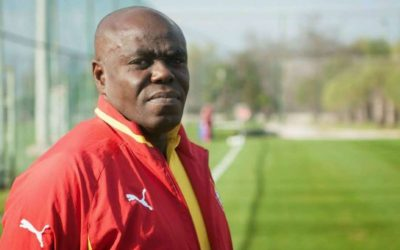 Sierra Leone sports ministry rejects Sellas Tetteh appointment