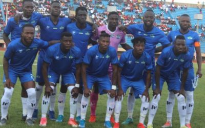 Leone Stars Player Ratings Against Liberia