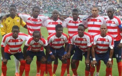 Liberia call-off training session in Freetown amid tension