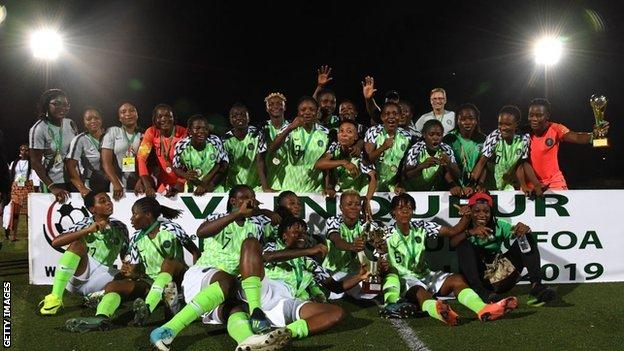 Sierra Leone to host the West African Football Union's (Wafu) Zone A Women's Cup in December