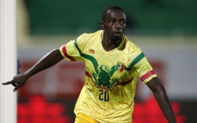Mali score early to send Sierra Leone from WAFU Cup