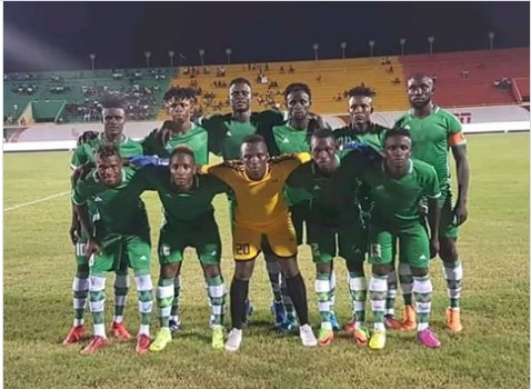 Sierra Leone to play Mali in quarter-finals of Wafu Cup tonight