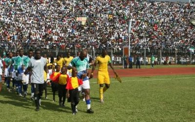 Back in Time – Mr Sol's Blog- Leone Stars vs Bafana Bafana Oct. 2010
