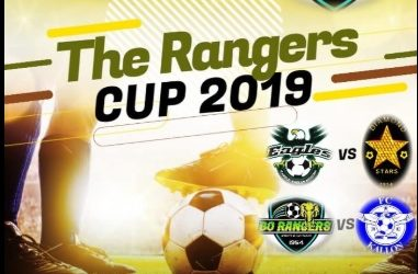 The Rangers Cup Competition