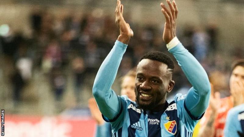Turay scores as Djurgarden win Swedish league