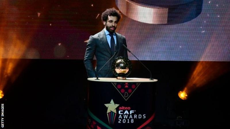 Preliminary shortlists for 2019 African Player of the Year awards revealed by Caf
