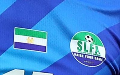 Sierra Leone home-based players resume training