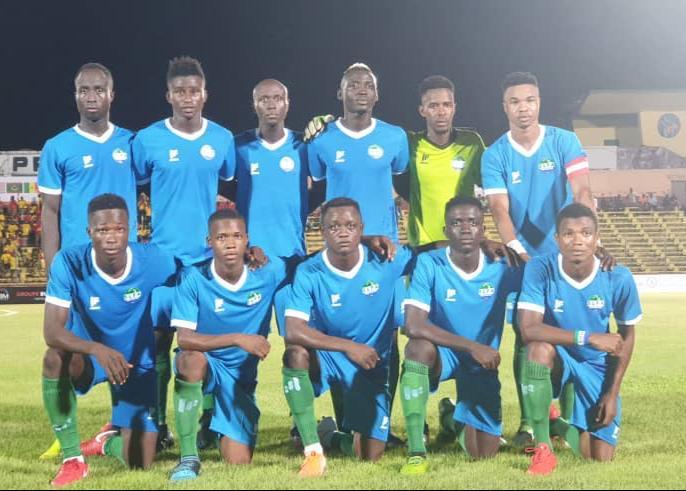 Sierra Leone through to Semi-Finals in WAFU U20