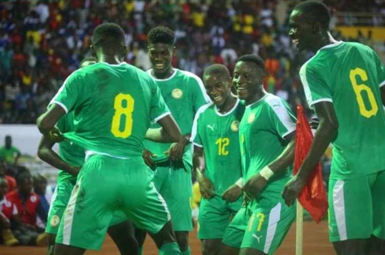 Shooting Stars take 4th place in WAFU U20 competition