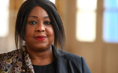 Fatma Samoura's mandate not extended by Caf