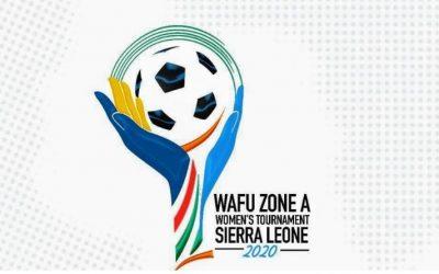 Zone-A Women's WAFU 2020 Championship