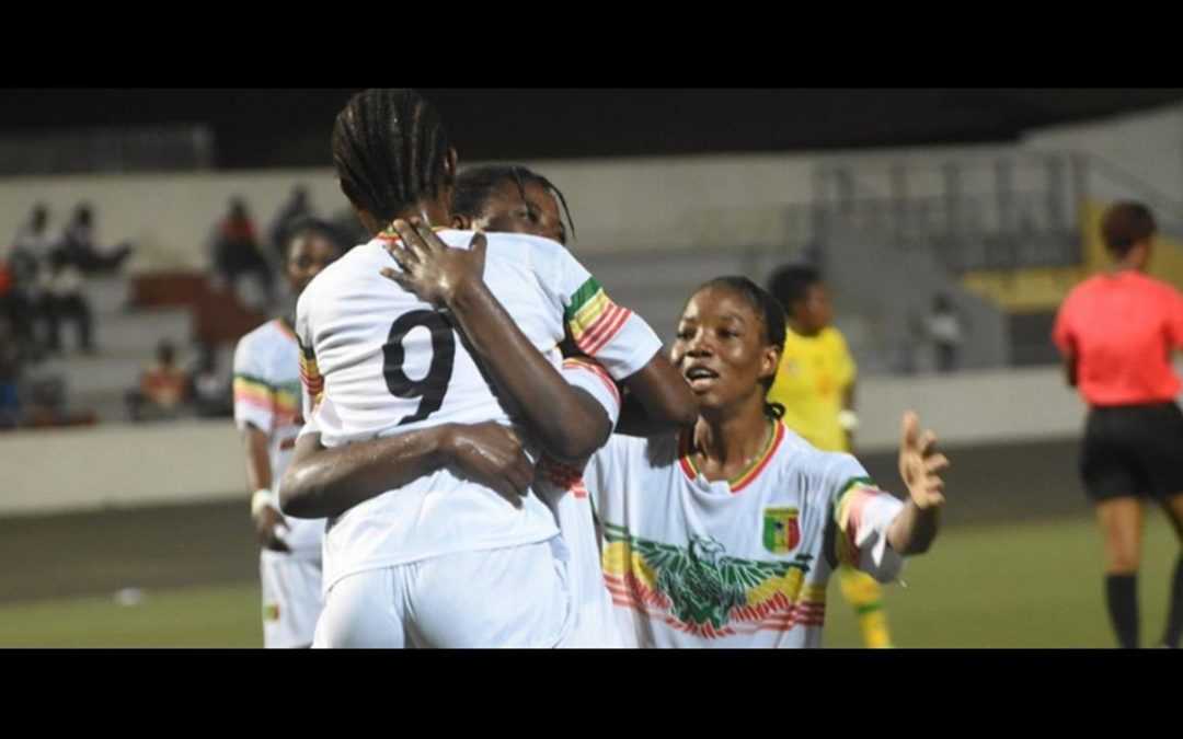 WAFU Zone-A 2020 Women's- The Lionesses of Senegal qualify for the final
