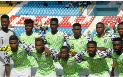 2021 Africa Cup of Nations – Eagles threaten to boycott Leone Star clash
