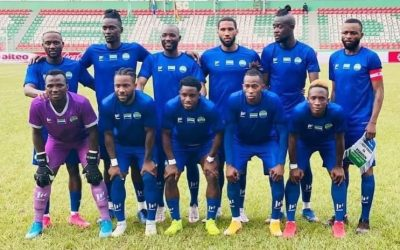 Keister unveils Sierra Leone Squad to face Lesotho and Benin