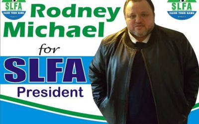 Rodney Michael Exonerated by SLFA Ethics Committee