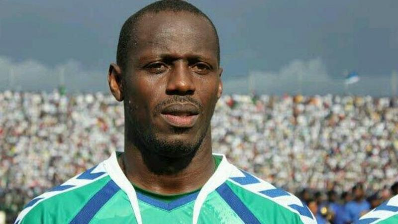 Sierra Leone players cleared of match-fixing but 'damage is done'